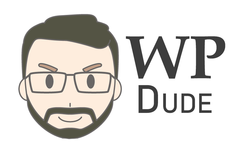 WP Dude